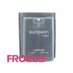 LOTUS EUROPEAN MEN 20 ml