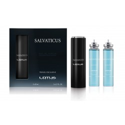 LOTUS SALVATICUS 3 x 20ml