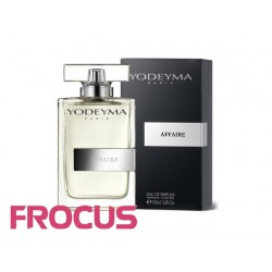 Yodeyma AFFAIRE (410) 100ml Men