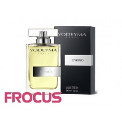 Yodeyma ILVENTO 100ml men