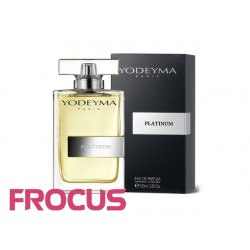 Yodeyma PLATINUM 100ml