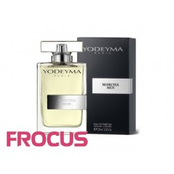 Yodeyma MARCHA MEN 100ml