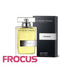 Yodeyma INFERNO 100ml