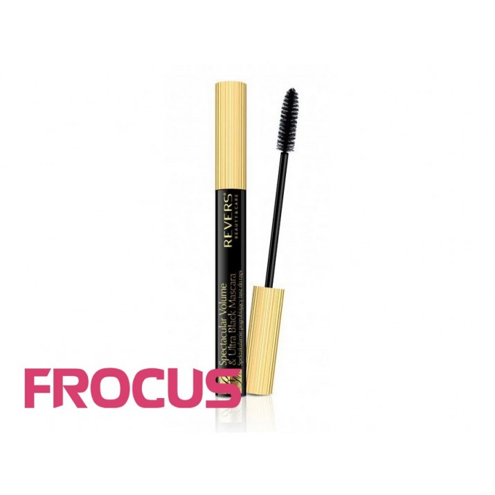 REVERS RM Spectacular Volume & Ultra Black Mascara