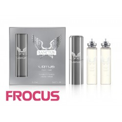 LOTUS SANCTUS 3 x 20ml