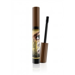 REVERS Korektor do brwi 3w1 EYE BROW 02 Dark Brown