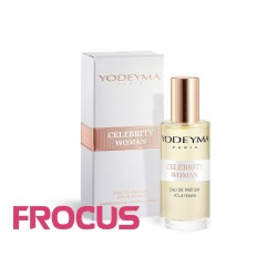 YODEYMA CELEBRITY WOMAN 15ml