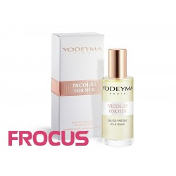 YODEYMA NICOLAS FOR HER 15ml