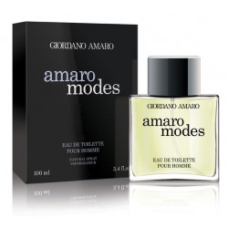GORDANO PARFUMS Amaro Codes 100ml