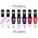 REVERS Gel nail polish 2 Without UV lamp