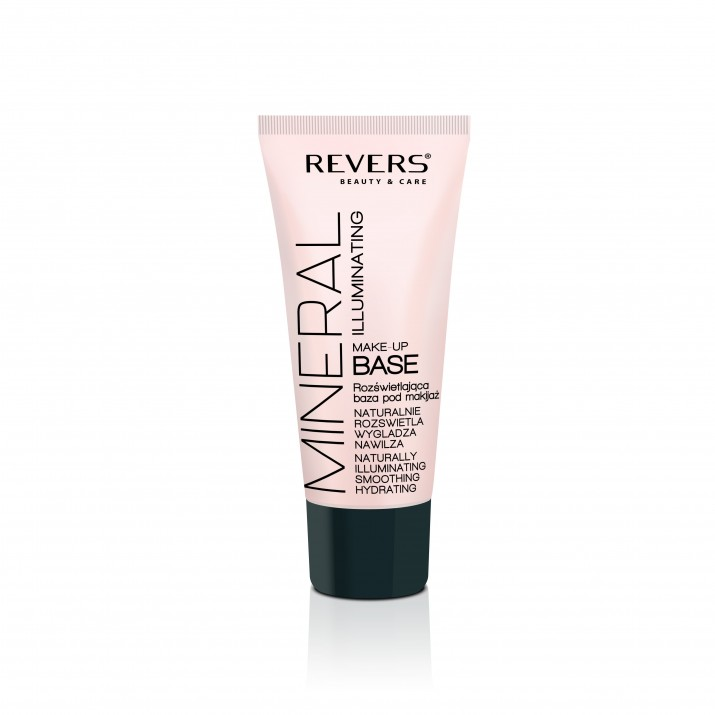 REVERS MINERAL ILLUMINATING MAKE-UP BASE