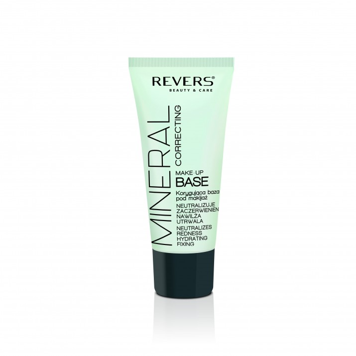 REVERS MINERAL CORRECTING