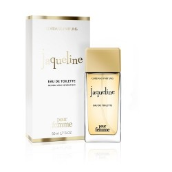 GORDANO PARFUMS JAQUELINE EDT 50ml