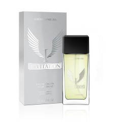 GORDANO PARFUMS INVITATION EDT 50ml