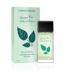 GORDANO PARFUMS Green Tree 50ml