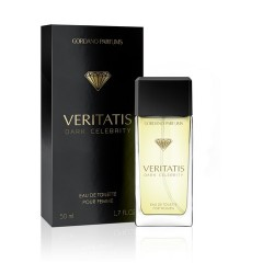 GORDANO PARFUMS VERITATIS DARK CELEBRITY EDT 50ml