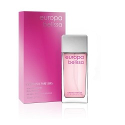 GORDANO PARFUMS EUROPA BELISSA EDT 50ml