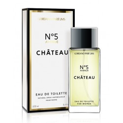 GORDANO PARFUMS No5 Avenue Chateau 100ml