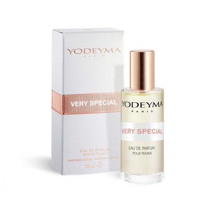 YODEYMA VERY SPECIAL 15ml
