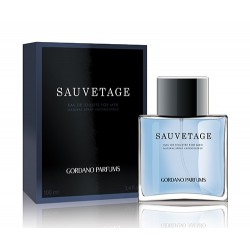 GORDANO PARFUMS SAUVETAGE 100ML