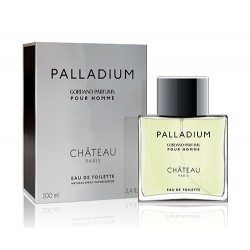 GORDANO PARFUMS CHATEAU PALLADIUM  100ML