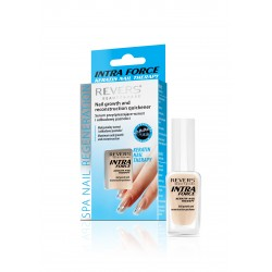 HELEN SULLYVAN Intra Force Keratin Nail Therapy NEAT & LONG NAILS