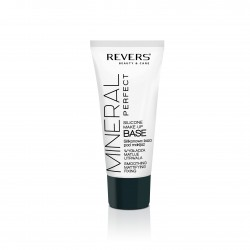 REVERS MINERAL PERFECT BASE Silikonowa baza pod makijaż MINERAL PERFECT BASE