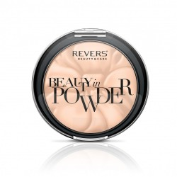 REVERS PRASOWANY PUDER Beauty in Powder BELLE