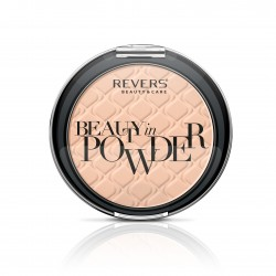 REVERS PRASOWANY PUDER Beauty in Powder GLAMOUR