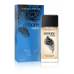 GORDANO PARFUMS Amore Caldo 100ml