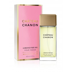 GORDANO PARFUMS Chateau Chanon 100ml