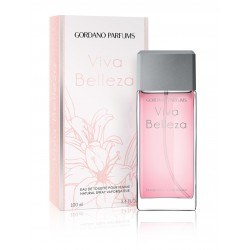 GORDANO PARFUMS Viva Bellaza 100ml