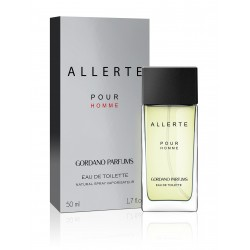 GORDANO PARFUMS ALLERTE EDT 50ml