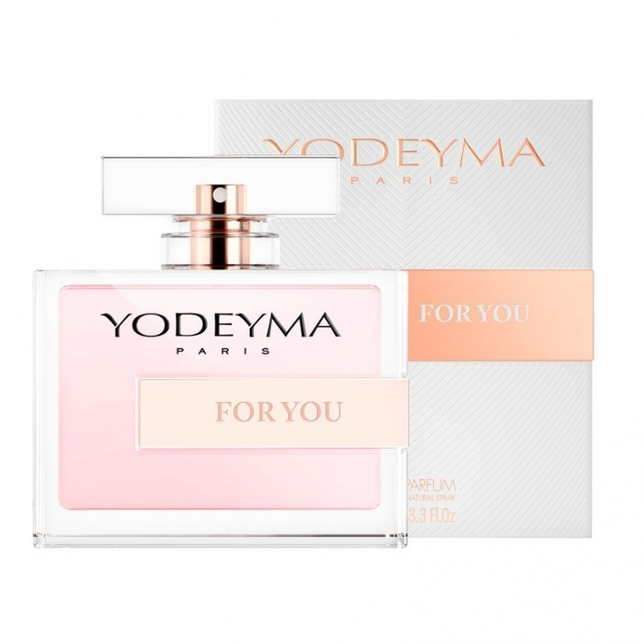 Yodeyma FOR YOU 100ml