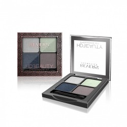REVERS Cienie do powiek HD BEAUTY , EYESHADOW KIT