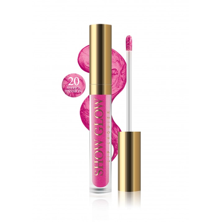 REVERS Lakier do ust SHOW GLOW LIP LACQUER
