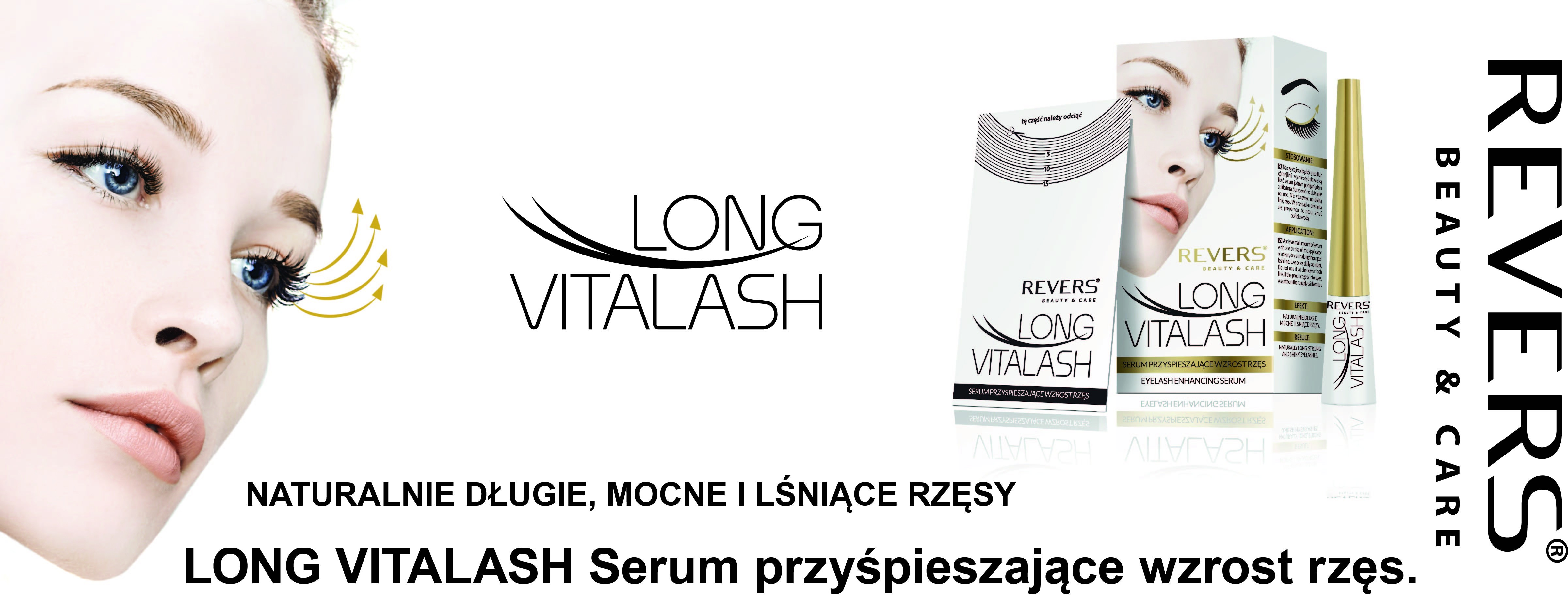 Serum do rzęs